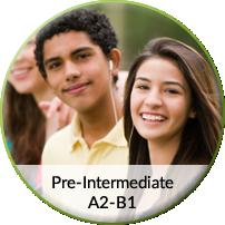 Pre-Intermediate A2-B1