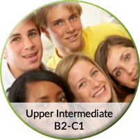 Upper Intermediate B2-C1