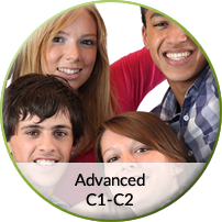 Advanced C1-C2
