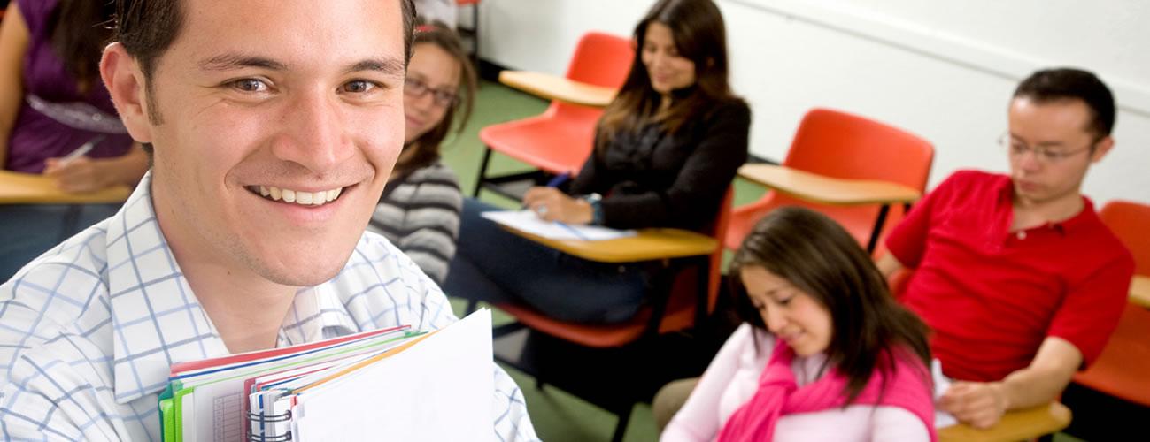 Tech English to Teens?